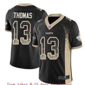 New Orleans Saints Michael Thomas Drift Jersey